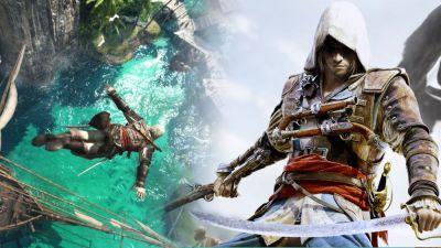 Assassin's Creed: Black Flag tendrá secuela.