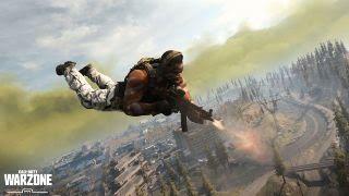La tecnología DLSS de Nvidia llegará a Call of Duty: Warzone y permitirá que aquellos con PCs no tan potentes puedan disfrutar de una resolución similar al 4K en el battle royale.
