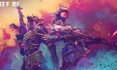 Free Fire el videojuego del género Battle Royale disponible para Android y iOS actualmente el juego mas descargado de la historia.