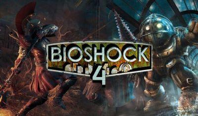 Con el nuevo estudio Cloud Chamber a la cabeza, BioShock 4 comienza parecerse cada vez más a los juegos recientes de Assassin's Creed.
