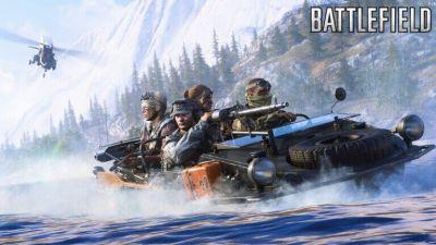 La filtración de Battlefield 6 afirma que el Battle Royale gratuito llegará en 2022