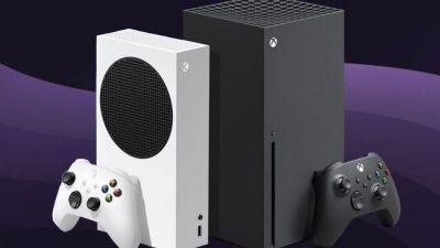 El buscador web de Microsoft Edge ya admite soporte para el teclado y el ratón en las consolas de Xbox.