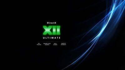 Microsoft lanza DirectX 12 Agility SDK, que incrementa las mejoras gráficas