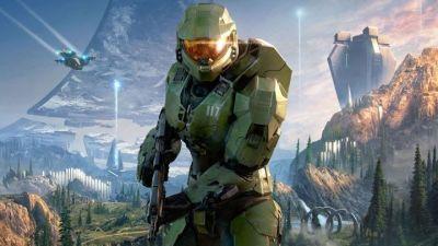 """343 Industries comenzará las pruebas beta de Halo Infinite """"tan pronto como podamos"""""""