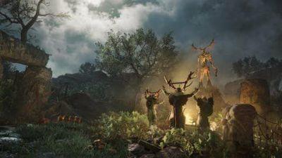 Se filtran las armas, monturas, armaduras y más de Assassin's Creed Valhalla La Ira de los Druidas