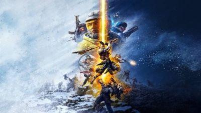 'Scavengers', el juego de supervivencia multijugador diseñado por exveteranos de 'Halo'
