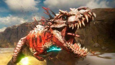 Videojuego Second Extinction ya está disponible en Xbox y Xbox Game Pass