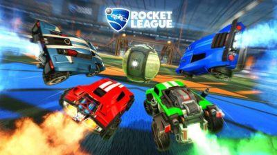 Rocket League podría llegar a dispositivos móviles con crossplay.