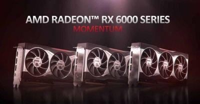 AMD planta cara a las RTX 3060 de NVIDIA: llegan las RX 6600