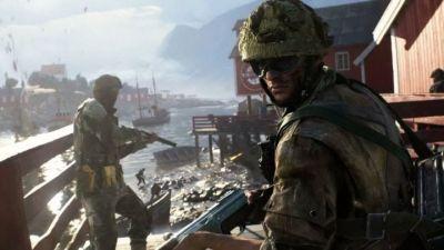 EA ha confirmado que Battlefield 6 no estará restringido a PS5 y Xbox Series X, obteniendo un lanzamiento multiplataforma en PS4 y Xbox One.