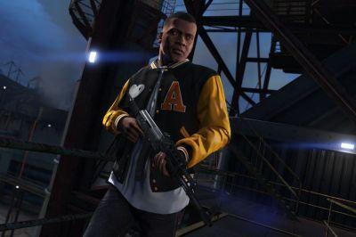 GTA 5 y GTA Online llegarán a PS5, Xbox Series X en noviembre