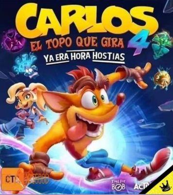 Traducido en el español