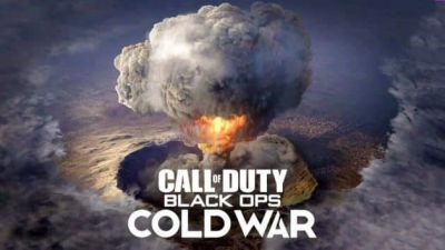 Tactical Nuke agregado al multijugador Black Ops Cold War