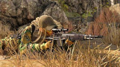 Call of Duty: Warzone DLSS está causando problemas de puntería