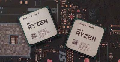 AMD es acusada de falsear el rendimiento de Ryzen!