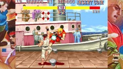 Capcom Arcade Stadium con 32 juegos retro Análisis para PS4, Xbox One y PC