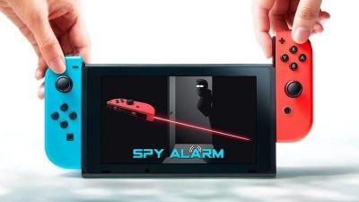 Una nueva aplicación de $ 10 promete convertir su Switch en una alarma espía de detección de movimiento, pero no establezca sus expectativas demasiado altas.