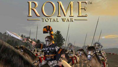 A quien le gusta este juego de estrategia llamado rome total war