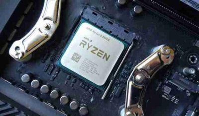 El procesador AMD Ryzen 5 5600X está en stock, ¡y se vende con una oferta increíble !