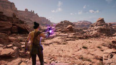La función de súper resolución de Unreal Engine 5 promete una calidad cercana a 4K 'al costo de 1080p'