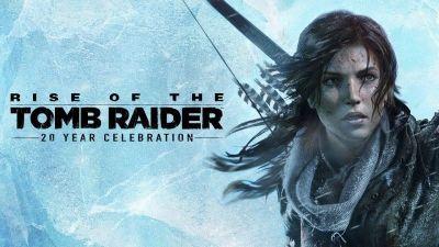 Rise of the Tomb Raider: Edición 20 Aniversario seria el próximo juego gratuito de la Epic Games Store