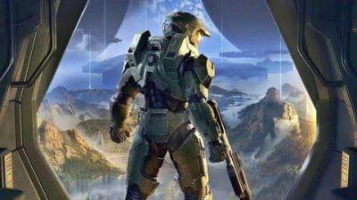 El modo multijugador de Halo Infinite se va mostrar por primera vez en el E3