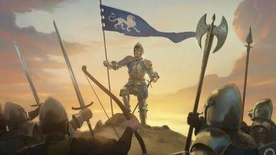 Chivalry II una saga medieval con batallas épicas a gran escala