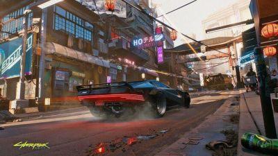 CD Projekt afirma que la cantidad de crasheos de Cyberpunk 2077 ha desaparecido un 65% desde su fecha de lanzamiento gracias a los parches.