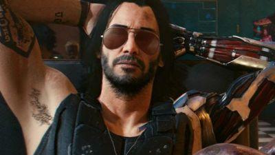 Cyberpunk 2077 'estará a la altura de lo que prometimos', dice el jefe de CD Projekt