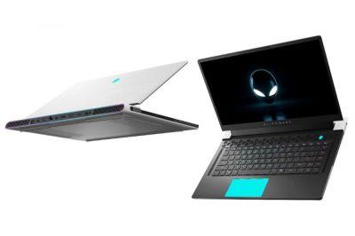 El X15 de Alienware es su portátil gaming más delgado y guapo hasta el momento
