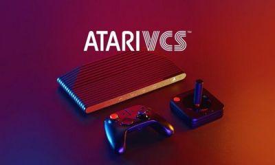 El regreso del retro: Atari VCS vuelve con decenas de títulos clásicos y con la idea de ser más que una videoconsola