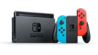 Nintendo Switch actualización del sistema 12.0.3 ya esta disponible.