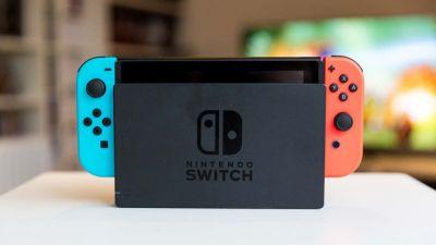 Nintendo suspende la distribución de la actualización 12.0.3 de Switch