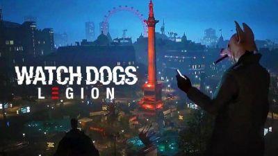 Watch Dogs Legion para Xbox esta mas barato que nunca.