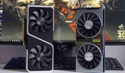 NVIDIA deja de fabricar tarjetas gráficas RTX 2060 para hacer las GPUs Ampere