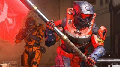 El multijugador de Halo Infinite parece que podría ser un regreso a los días de gloria de Halo 3
