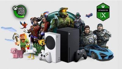 Ya puedes jugar a más de 40 demos disponibles en el evento de Xbox