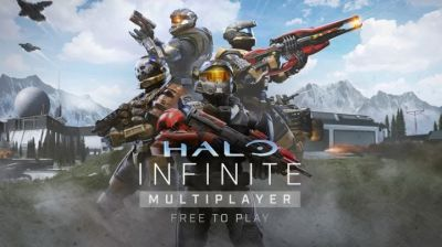 Halo Infinite promete épicas batallas multijugador cuando se lance a finales de este año