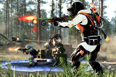 El parche de la temporada 4 de Call of Duty: Black Ops Cold War equilibra los rifles de asalto (nuevamente)