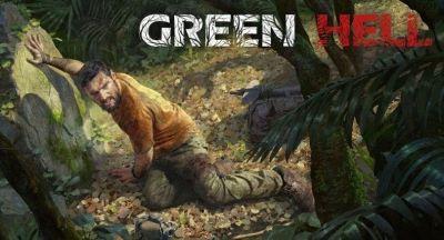 El videojuego Green Hell ya está disponible en Xbox Game Pass