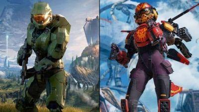 Los jugadores de Apex Legends quieren el sistema Battle Pass de Halo Infinite