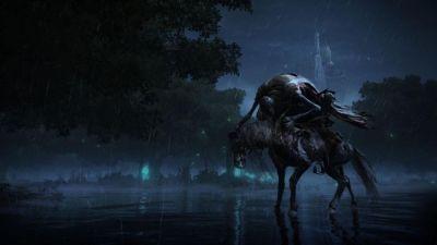 Según los últimos rumores From Software (Bloodborne, Dark Souls) estaría trabajando en el desarrollo de una nueva IP exclusiva de PS5, llamada Project Veil,