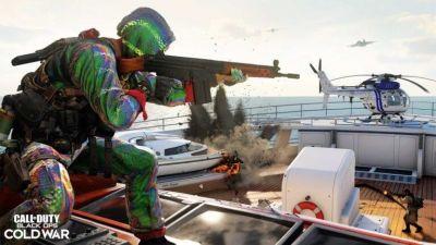 La popular arma MG 82 de Call of Duty: Warzone fue marcada para una reducción de estadísticas el viernes, solo 24 horas después de que se agregó al juego Battle Royale.