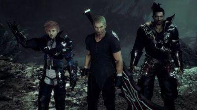 La demo de Stranger Of Paradise: Final Fantasy Origin es una completa vergüenza