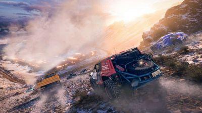 Los bajos requisitos del sistema de Forza Horizon 5 significan que debería ejecutarse en la mayoría de las PC Gaming