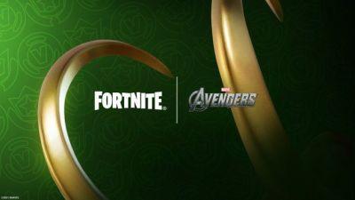 El personaje de Marvel Loki será el skin del Club de Fortnite de julio 2021