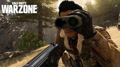 Miren hacia otro lado, jugadores de consola. Los jugadores de Call of Duty: Warzone en PC tienen un Slider FOV y, como Aydan demostró durante un torneo, hay un truco que puede significar la diferencia entre la vida y la muerte.