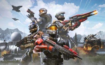 """La primera temporada de Halo Infinite se llamará """"Heroes of Reach"""" 343 Industries ha explicado un poco más sobre cómo funcionará el modo multijugador gratuito de Halo Infinite y ha anunciado que llegará al juego contenido con temática de Reach."""