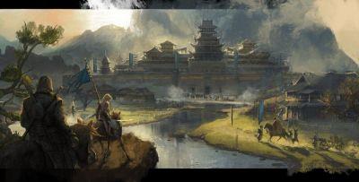 Así podría ser el nuevo Assassin's Creed Infinite.