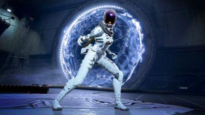Un jugador de Apex usó la deriva dimensional de Wraith para superar por completo a su oponente